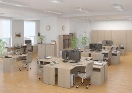 купить офисную мебель недорого